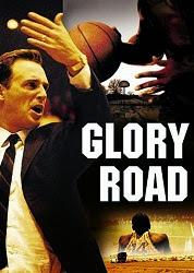 Glory Road - Đường đến vinh quang
