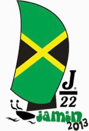 J/22 Jamaica Jammin regatta