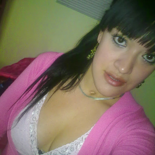Cynthia Baca
