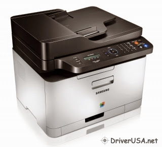 Download Samsung CLX-3305FW printers driver – installation guide