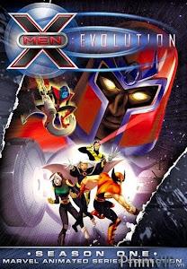 X-men: Tiến Hóa Phân 1 - X-men: Evolution Season 1 poster