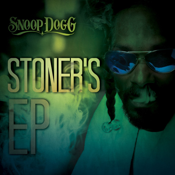 Snoop Dogg – Stoners (EP)