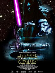 Star Wars : The Force Awakens - Chiến Tranh Giữa Các Vì Sao 7- Thần Lực Thức Tỉnh