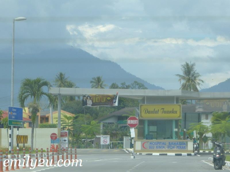 Hospital Bahagia Ulu Kinta @ Tanjong Rambutan