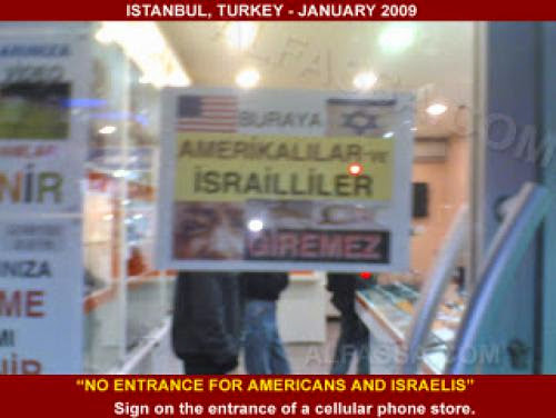 24k Strong Jewish Community In Turkey Under Increasing Threat