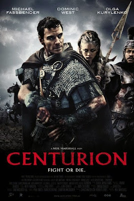 Centurion (2010) BluRay 720p HD Watch Online, Download Full Movie For Free