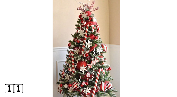 Christmas Tree Decorating Ideas Look Great with Picture 011
