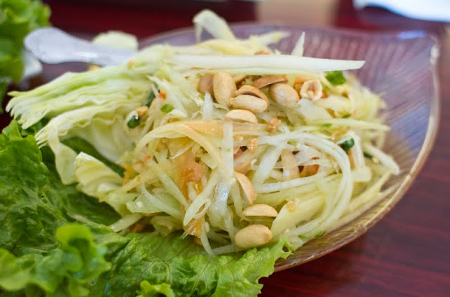 Rancho Penasquitos Thai Food