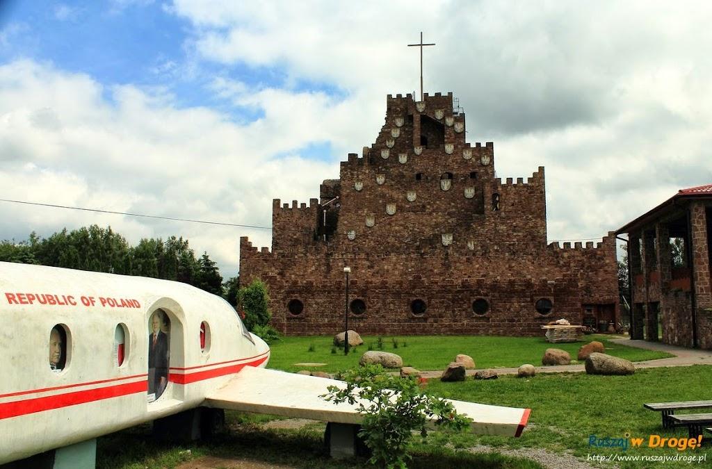 Sanktuarium Kałków Godów