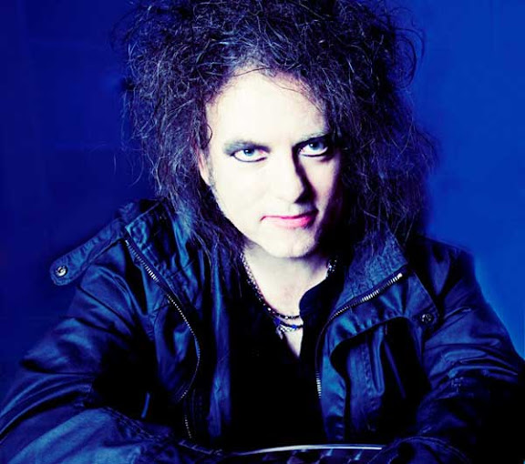 Robert Smith de The Cure