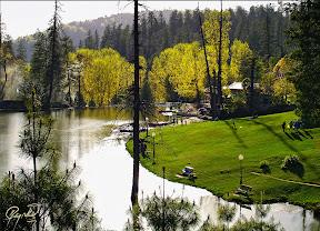 Banjosa Lake, Rawalakot Azad Kashmir