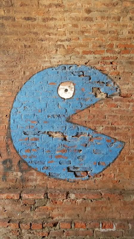 Silos Davis, Arte callejero, Street Art, Rosario, Argentina, Elisa N, Blog de Viajes, Lifestyle, Travel