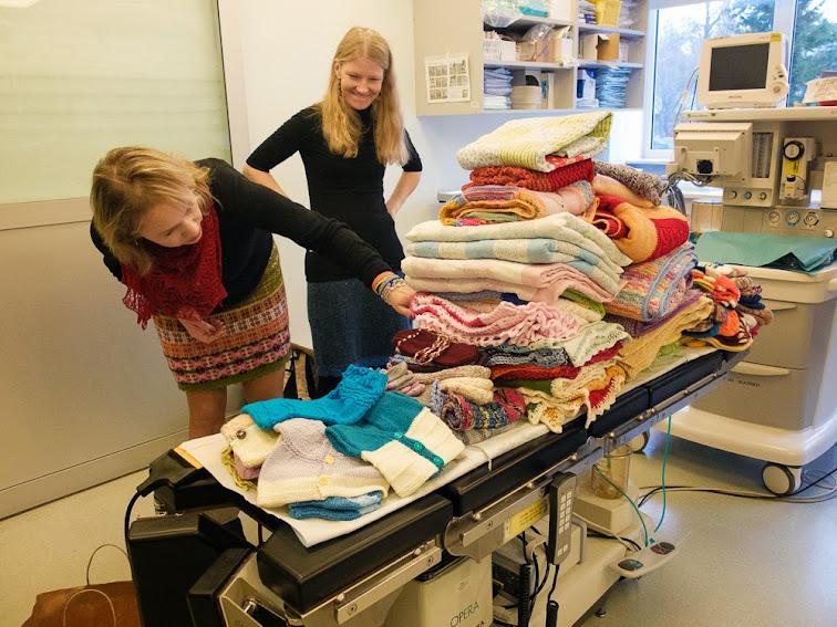 Teeme head Tartu Ülikooli Anestesioloogia ja intensiivravi kliiniku  lasteintensiivravi osakonnale - lõppenud - Page 12 DSCF0828_preview