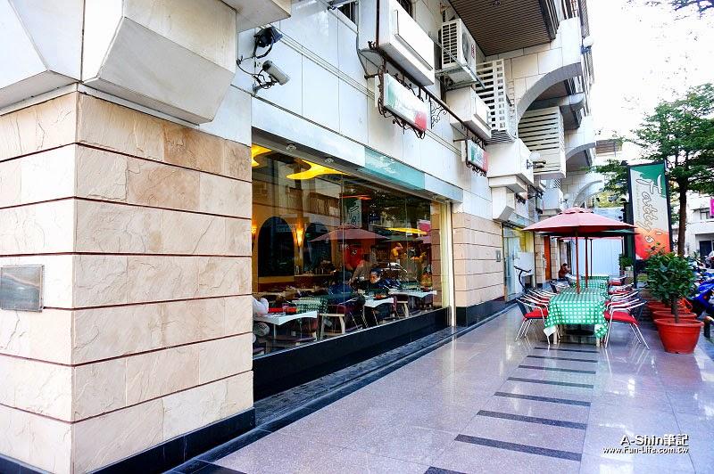 精明商圈,FATTY'S 義式創意餐廳-1
