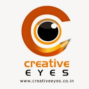 Who is Creative Eyes ENTERTAINMENTS?
