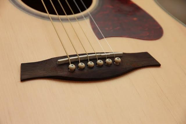 Ibanez V74e Acoustic