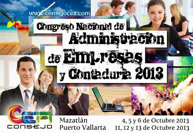Congreso nacional de administración de empresas y contaduría (México)