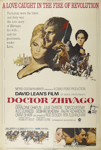 Picture Poster Wallpapers Doctor Zhivago (2010) Full Movies