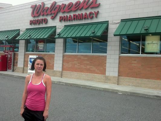 Walgreens Store Winder, 10 E May St, Winder, GA 30680, United States