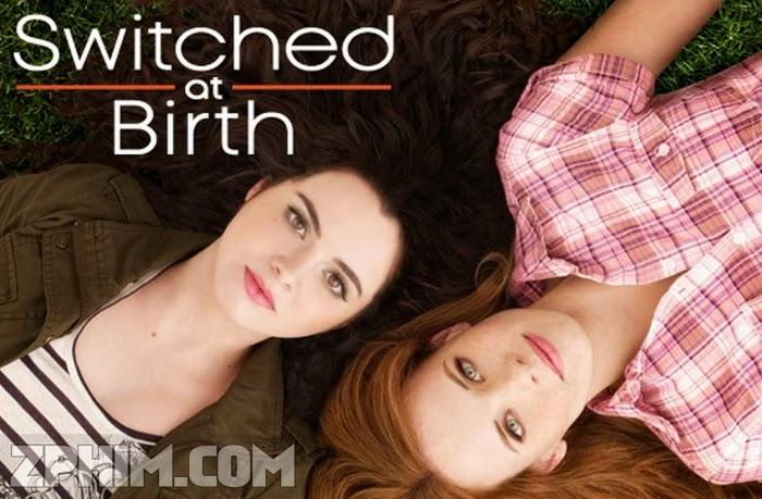 Ảnh trong phim Tráo Đổi - Switched at Birth 1
