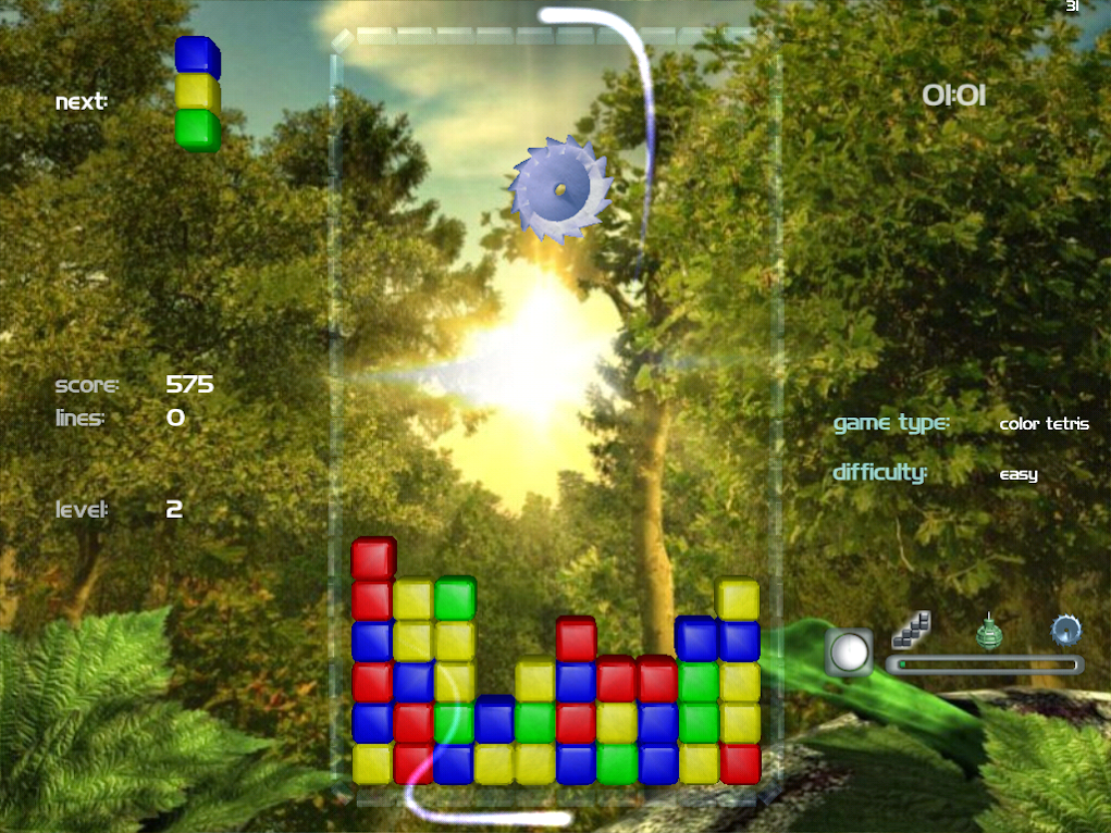 Tetris 5000 01