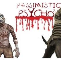 Jimmy Jackson (Psycho)