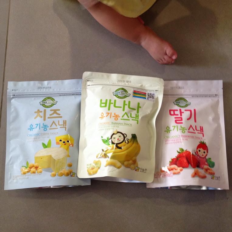 koreanorganicsnack