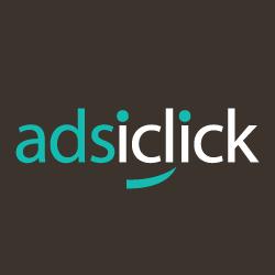 adsiclick logo