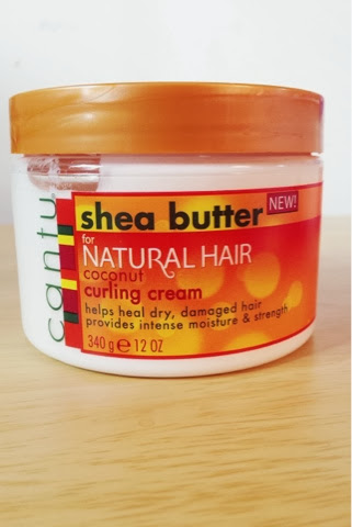 For Natural Hair
