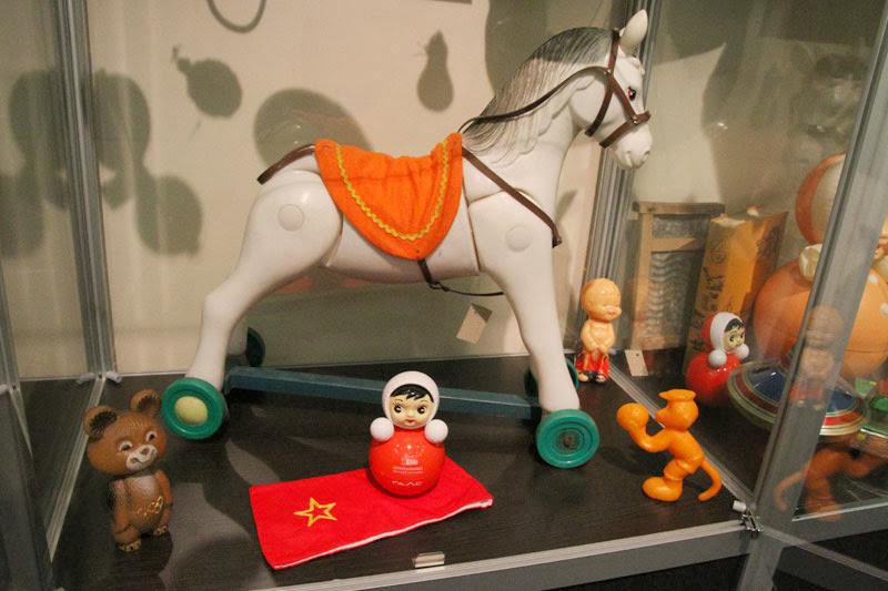 музей, детский мир, игрушки, история