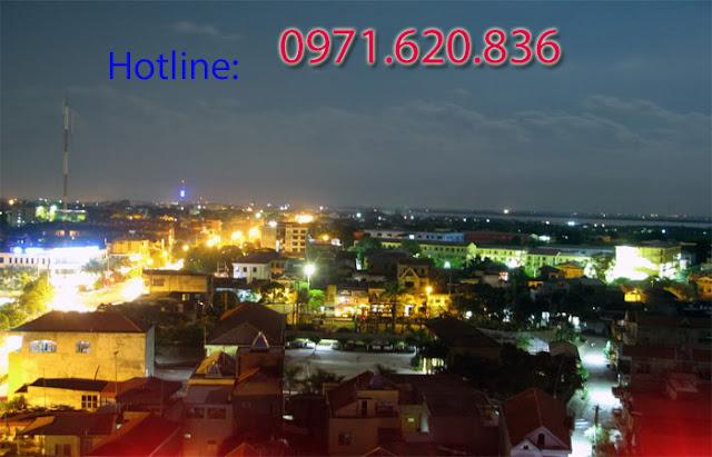 Lắp Đặt Internet FPT phường Bến Gót