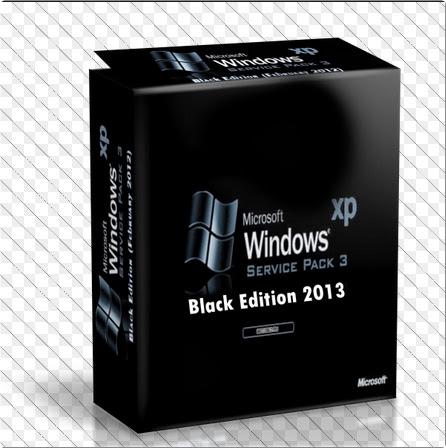 Windows XP PRO SP3 Black Edition [32Bits] [Español] [ISO] [2013] 2013-12-20_19h39_42