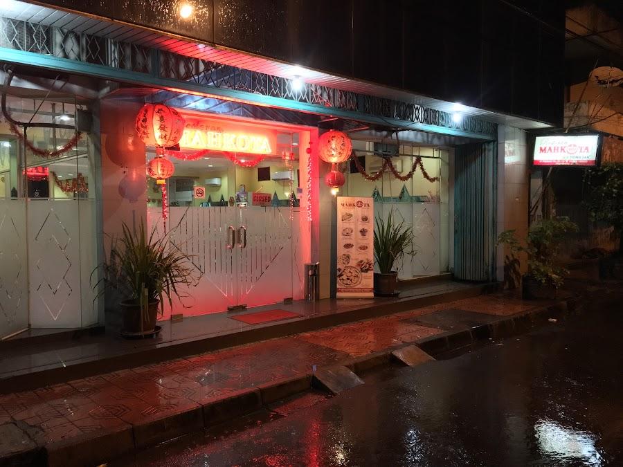 Restoran Mahkota