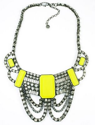 Gorgeous Givenchy necklace.  http://www.givenchy.com/