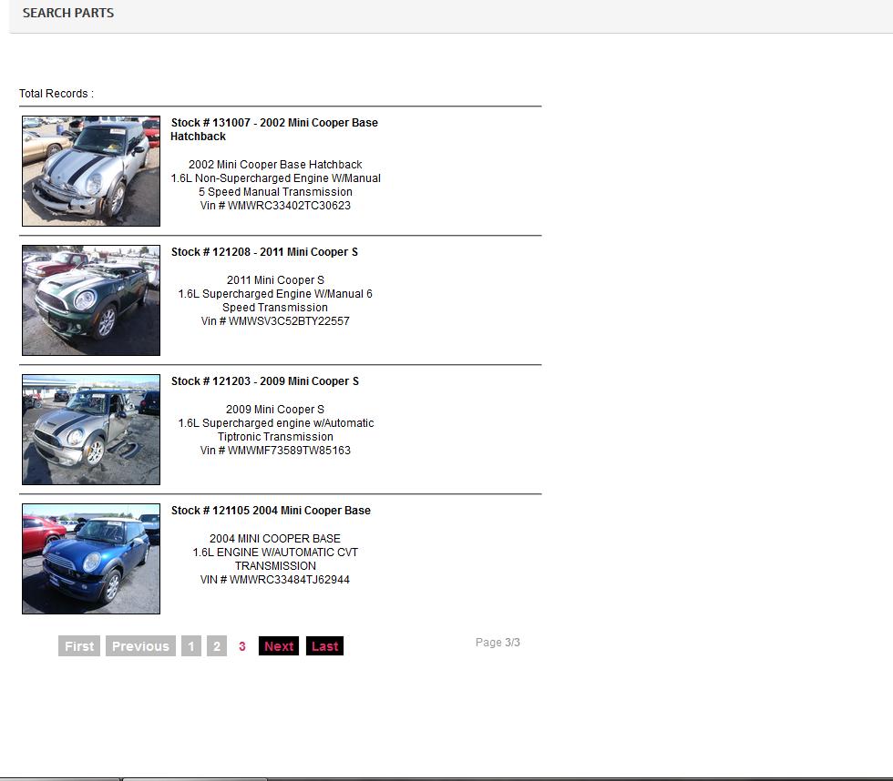 Qualitygermanautoparts Usedgermanautoparts Google 2002 Mini Cooper S Engine Parts Diagram