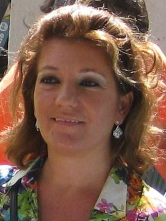 Carmen Lidia Reyes Ruíz