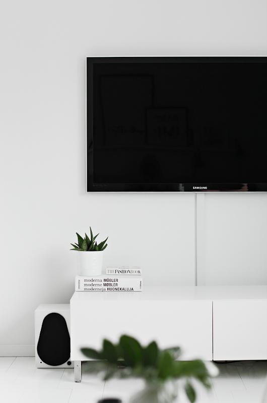 FINE TV – LØSNINGER » Norske interiørblogger