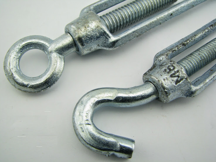 hook and eye meaning