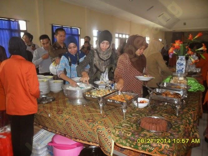 Catering Kedaton