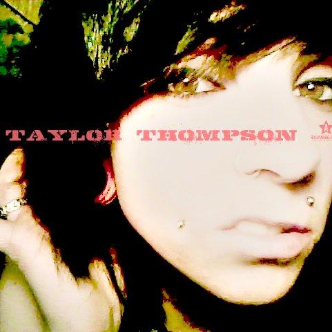 Taylor Thompson