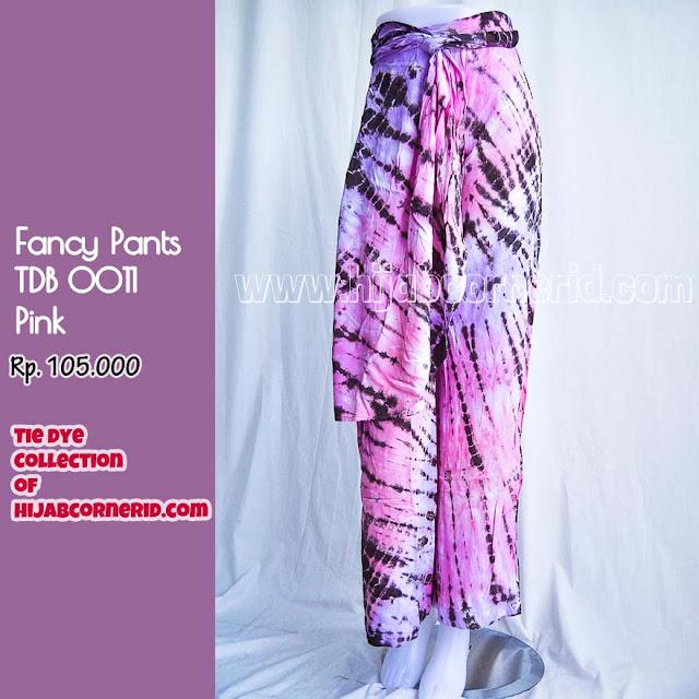 celana panjang hijabers pelangi