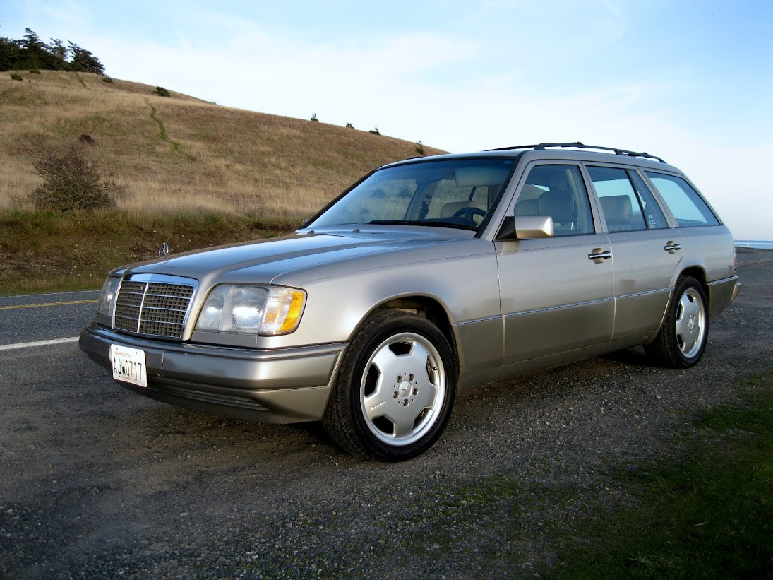 124 wagon picture thread page 92 mercedes benz forum for Mercedes benz forum