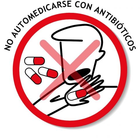 estudio sobre uso antibiotico: