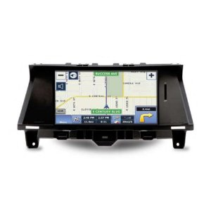 Myron & Davis NV8ACC1 2008-2011 Honda Accord In-Dash Navigation System