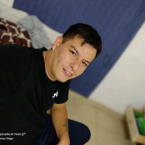Diego alfonzo