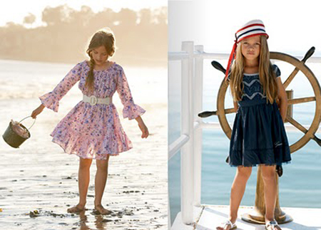 66eb66c9 Guess Kids, colección primavera verano 2011Blog de moda infantil ...