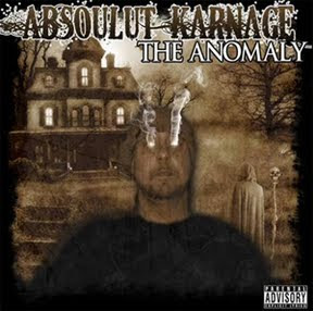 Absoulut Karnage - The Anomaly