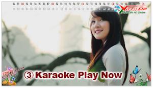 Karaoke - Vân Mong Người VềNhạc sống (Beat)
