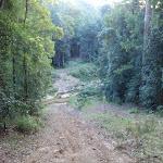 Popran creek crossing (162061)