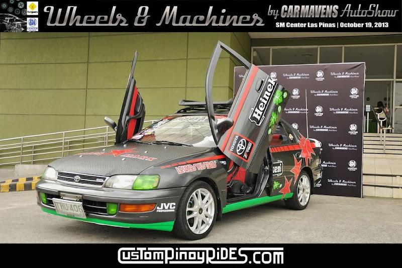 Wheels & Machines The Custom Sedans Custom Pinoy Rides Car Photography Manila Philippines pic26